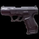 p99-blank-pistol